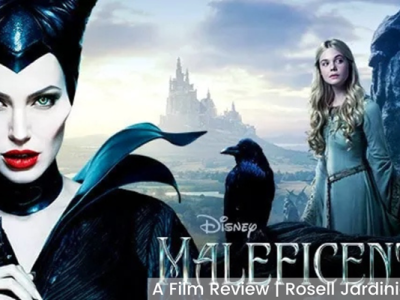 Maleficent 2014 | A Film Review